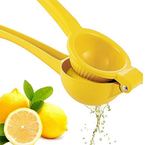 FHC Aparatos de Cocina aleación de Aluminio-Naranja exprimido exprimidor de limón