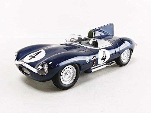 CMR CMR142 118000000034 Collectible Miniature Car Blue
