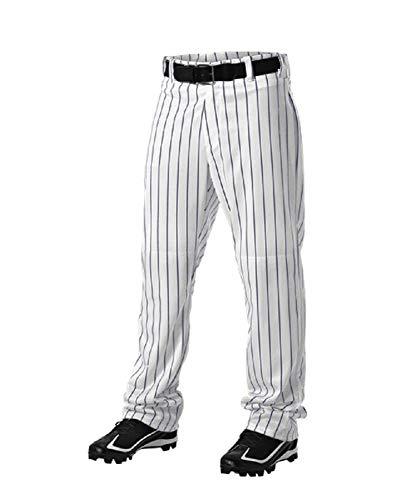 Alleson Athletic Standard Jagdhose, Weiß, Größe L