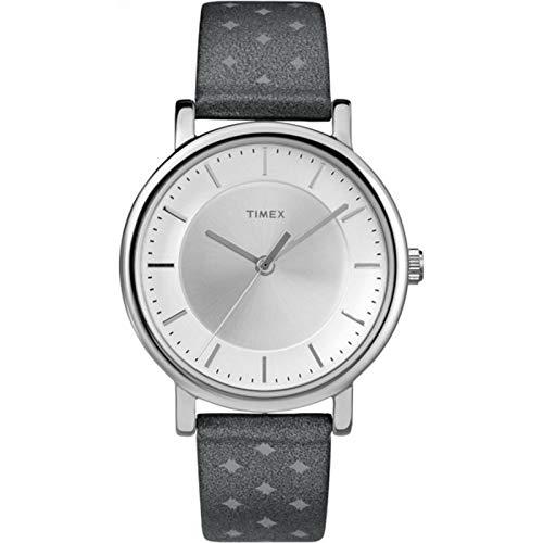 Timex Reloj de vestir (modelo: TW2R11800)