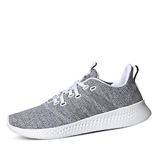 adidas Puremotion, Zapatillas para Correr Mujer, FTWR White FTWR White Core Black, 36 2/3 EU