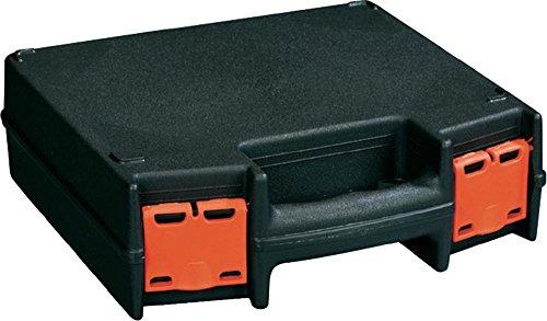 ALUTEC Basic 225 Briefcase/Classic Case Negro - Caja