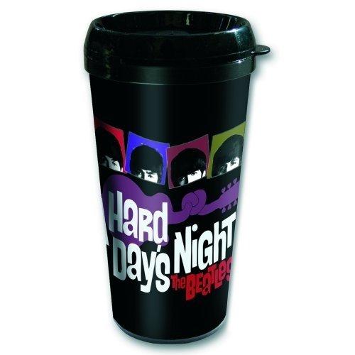 Travel Mug-a Hard Days Night