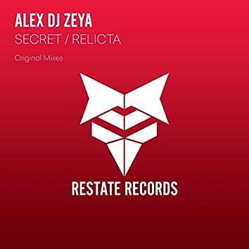 Secret / Relicta