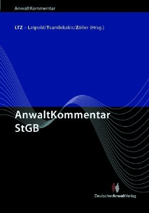 AnwaltKommentar StGB (2010-12-15)