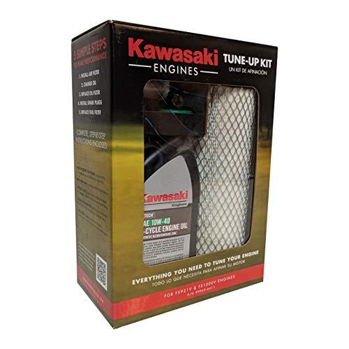 Kawasaki 99969-6411 Power Tune-up kit, Black