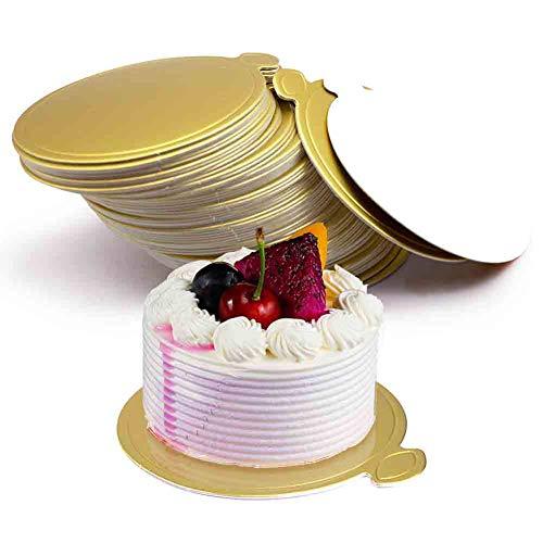 base carton tarta fabricante HANSGO