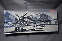 【オマケ多数!】1/72ファインモールド(ハセガワ)日本海軍艦上戦闘機 三菱A7M2烈風一一型SAM 信濃