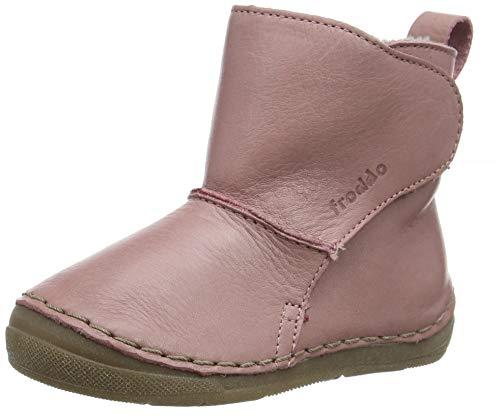 Froddo Baby Mädchen G2160049 Stiefel, Pink (Pink I04), 24 EU
