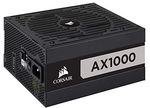 Build My PC, PC Builder, Corsair CP-9020152-NA