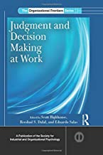 Best judgment and decision making at work Reviews