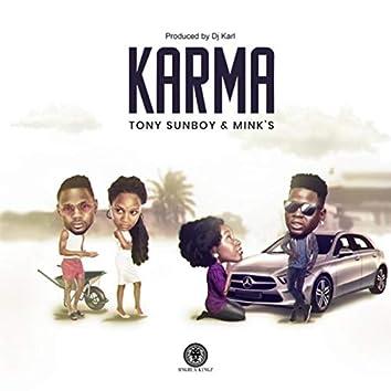 Karma (feat. Mink's)