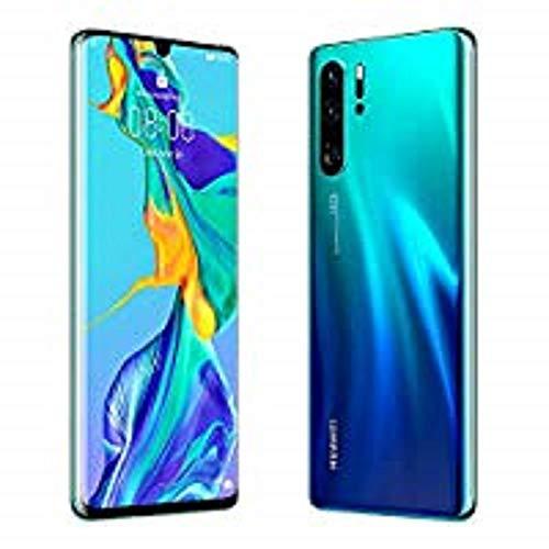 "Huawei P30 Pro 16,4 cm (6.47"") 6 GB 128 GB 4G Blu 4200 mAh"