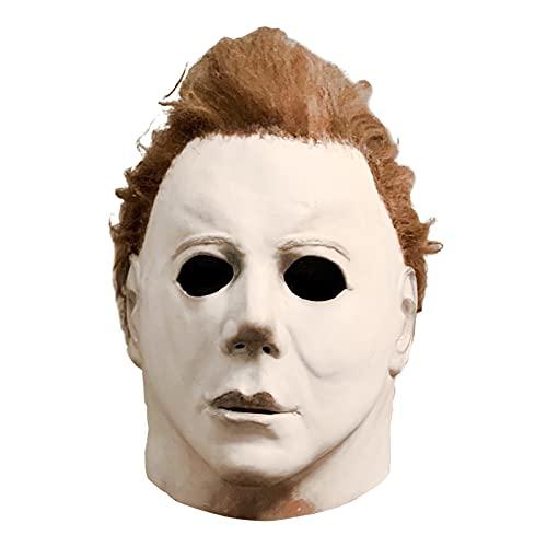 Lucasou Halloween Mask Michael Myers Mask Scary...