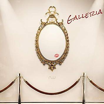 Galleria (feat. Rworld)