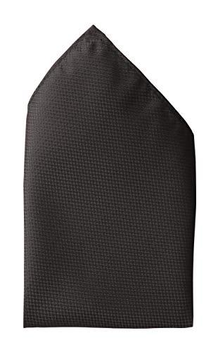 Fabio Farini - Cravates, nœuds papillons et mouchoirs attrayants et élégants pour la robe à cravate noire code noir nœud papillon noir profond