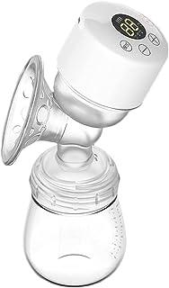 Useful Breast Pump Electrical Electric Breast Pump, Portable Single Silicone Pump Portable Breastfeeding Pump