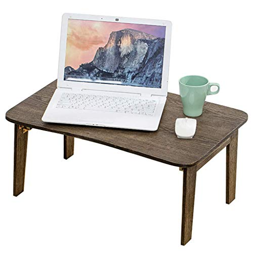 Beistelltisch Couchtisch Metall Niedriger Tisch Natürlicher Klapptisch Kindertisch Laptop Descrap Desk Tisch mit gefaltetem Bein Palette Leben Tisch Innen Couchtisch 60/70/80 X 40 X 30cm