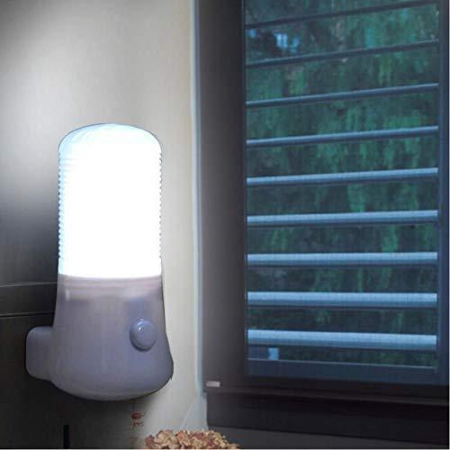 Led Nachtlampje Plug Nachtlampje Voor Kinderen Baby Slaapkamer Stopcontact Licht Woondecoratie Lamp