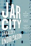 Jar City: An Inspector Erlendur Novel (English Edition)