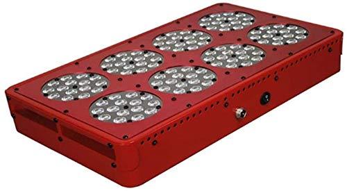FANPING LED Pflanzenwachstum Licht, 278W Indoor Gewächshaus Nursery Melone Gemüse 4800lm Aufhellen, AC85-264 (V)