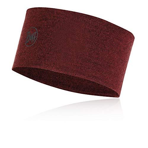 BUFF, hoofdband voor heren, wol, melange, one-size