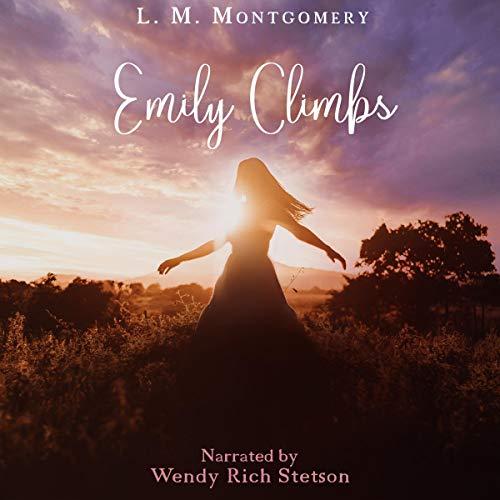 Page de couverture de Emily Climbs