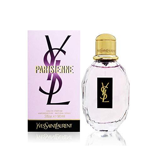 YSL Parisienne EDP Vapo 90 ml, 1er Pack (1 x 90 ml)