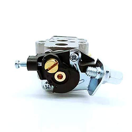 Carburador Compatible For Zenoah CHTZ6010 HTZ7510 7510 6010 Motor Cortasetos Carburador Soplador Carby Herramientas De Jardín