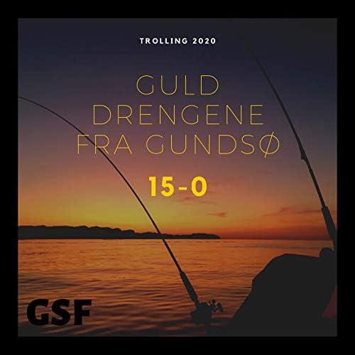 GULD DRENGENE FRA GUNDSØ