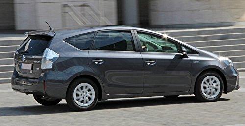 günstig Toyota Prius Plastil Tabelle 4 × 4 Estate Hundekäfig Travel Box Welpen Kofferraum Schutzkäfig Vergleich im Deutschland