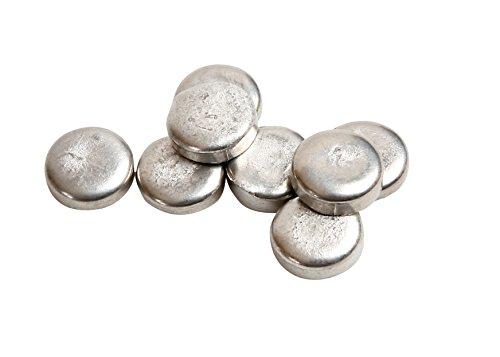 Spezial Gießmetall 100g für Multipick Quick-Key Easy Pro - Schlüssel Kopier Set