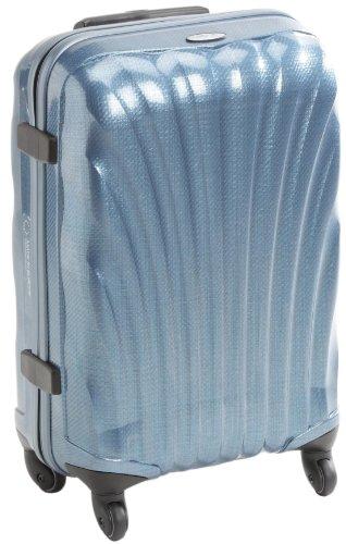 Samsonite Maleta Cosmolite, 61 cm, 50 L, Azul (Azul), Talla única