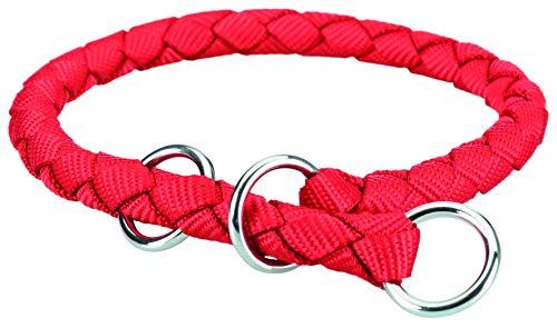 Cavo Semi-Choke, Medium/Large, 43–51cm/diameter-18mm, Rosso