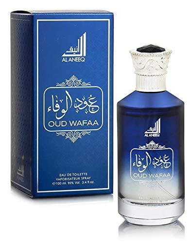 Oud Wafaa Arabic Perfume EDT for...