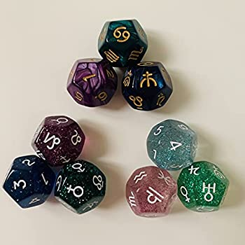 Best tarot dice Reviews
