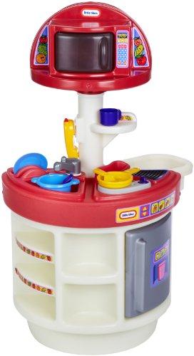 Little Tikes 414510060 - Koch- und Lernspaß Küche