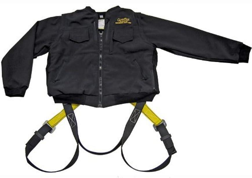 債務滞在独裁者Guardian Fall Protection 13610 Sport Tux Harness,Medium [並行輸入品]