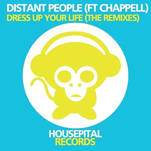 Distant People & Chappell