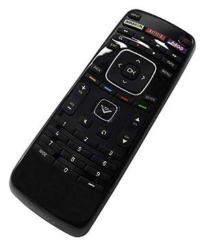Vizio Original New Remote For VIZIO E320i-B0 E390i-A1 E401i-A2 E480i-B2 E470i-A0 E480-B2 E500D-A0 E291IA1 E320IB0  Renewed