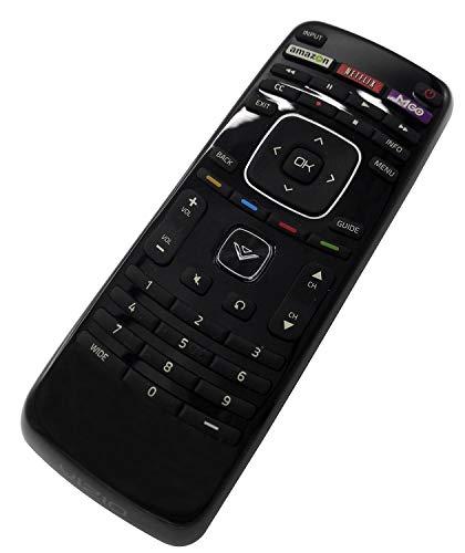 Vizio Original New Remote For VIZIO E320i-B0 E390i-A1 E401i-A2 E480i-B2 E470i-A0 E480-B2 E500D-A0 E291IA1 E320IB0 (Renewed)