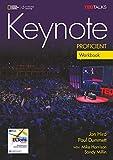 Keynote C2.1/C2.2: Proficient - Workbook + Audio-CD