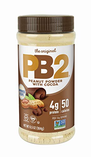 PB2 Powdered Peanut Butter (With Chocolate) 6.5 oz
