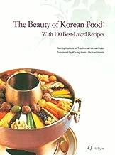 Best korean food book Reviews