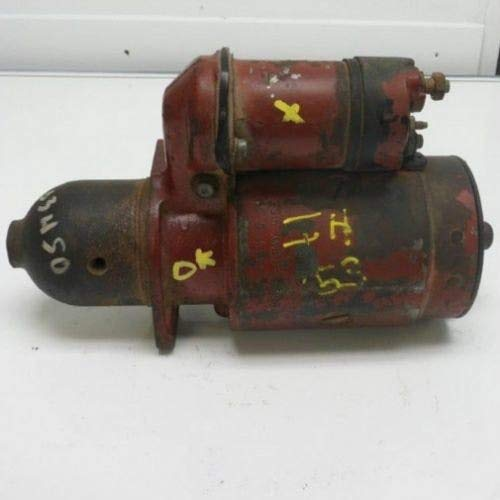 All States Ag Parts Used Starter International 275 375 225 403 230 503 315 210 203 140-760 Delco Remy 1107344