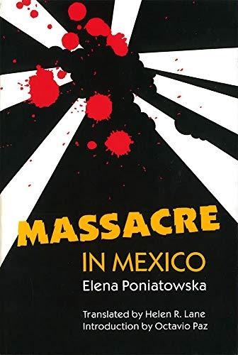 Massacre in Mexico
