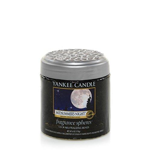 Yankee Candle Fragrance Spheres, Notte di Mezza Estate
