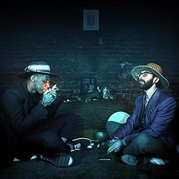 In Between (feat. Aidan Epstien & Will Barnard)