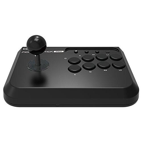 【PS5動作確認済】ファイティングスティックmini for PlayStation®4/PlayStation®3/PC<li class=