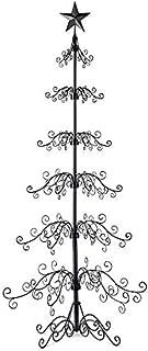 Metal Ornament Tree-84